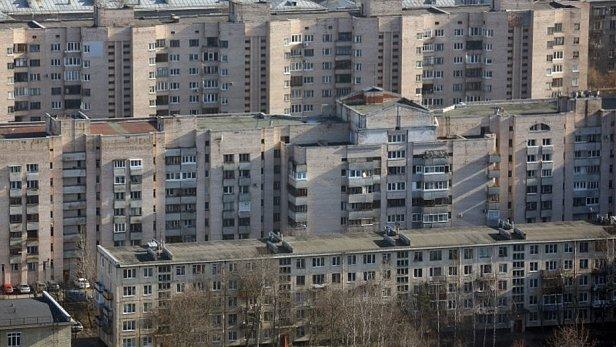 Снос хрущевок в Украине: названы сроки