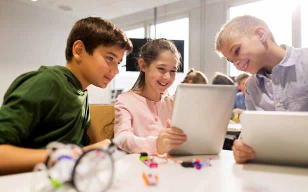 Английский онлайн для детей: как улучшить качество удаленного обучения