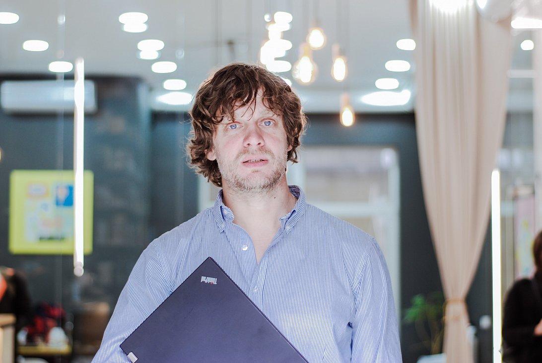 Предпринимательство в удовольствие: как Алексей Куриленко основал яхтенную школу в Украине