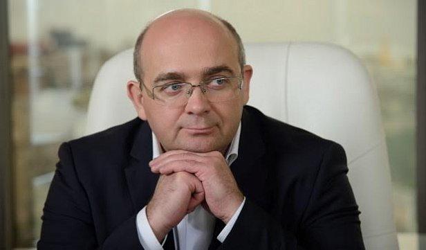 Доля теневого рынка табака с 2012 года снизилась почти в 4 раза – глава TEDIS Ukraine Иван Бей
