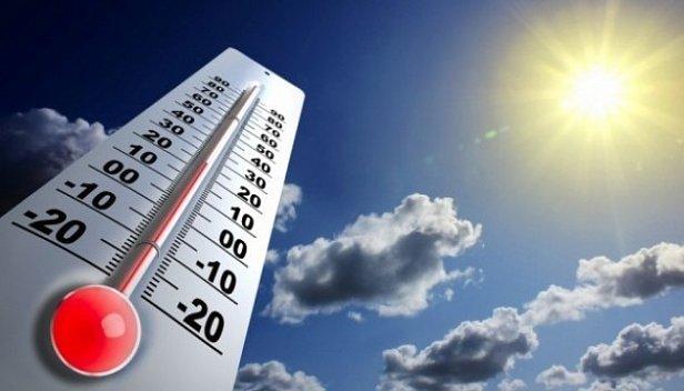 Фото — Синоптики сообщили, какая погода ожидает украинцев 21 июня