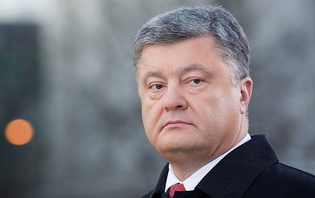 Покушение на Мосийчука: появилась реакция Порошенко