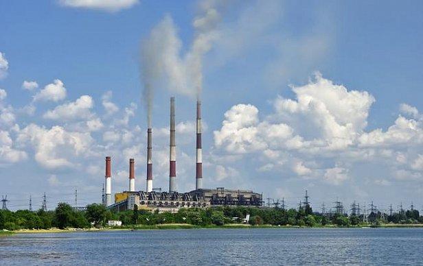 Центрэнерго направило 72,58 млн грн на переоборудование Змиевской ТЭС