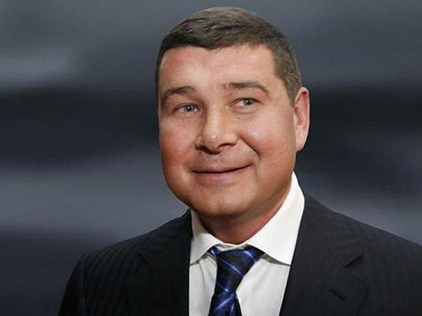 Онищенко обвинил Порошенко в вымогательстве у Ахметова «откупных» за Нафтогазвыдобування