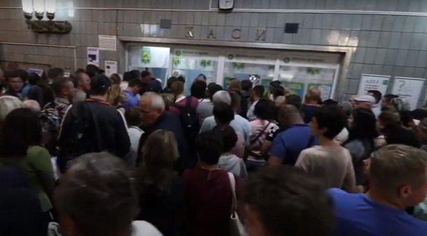 Фото - Киевский метрополитен сообщил важную новость