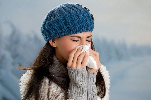 Минздрав: от гриппа в Украине уже умерли 370 человек