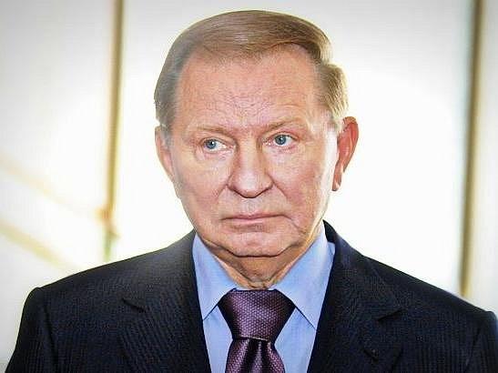Кучма обсудил с Грызловым повестку дня следующего заседания в Минске