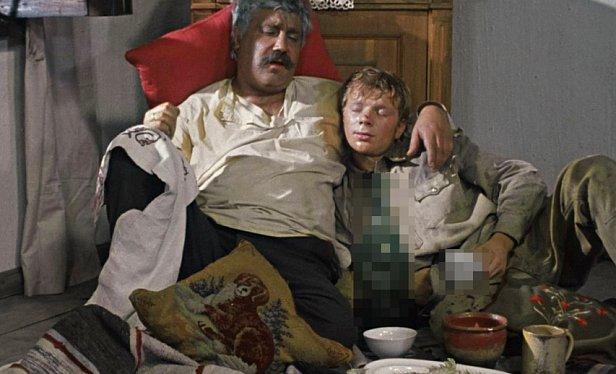 Умер актер из фильма «Белое солнце пустыни» (фото)