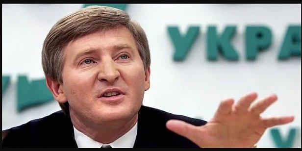 Ахметов прибрал к рукам газовый кран простых украинцев