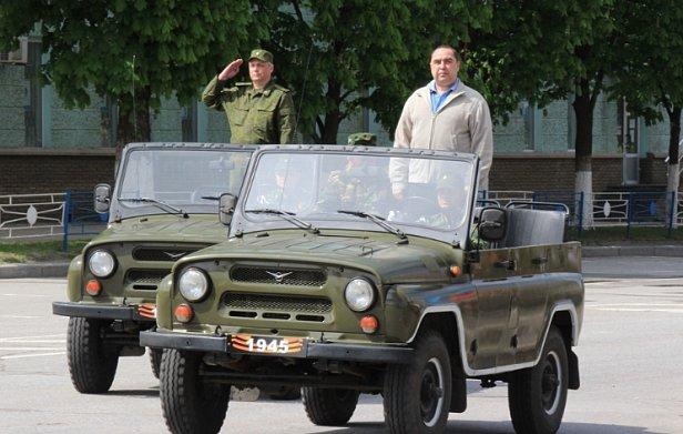 Побег главаря ЛНР в Россию: появились противоречивые данные