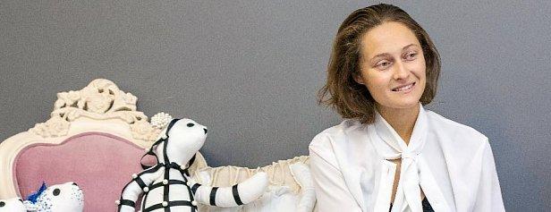 """Дарья Шаповалова: """"За шесть лет нам удалось построить индустрию моды в Украине"""""""
