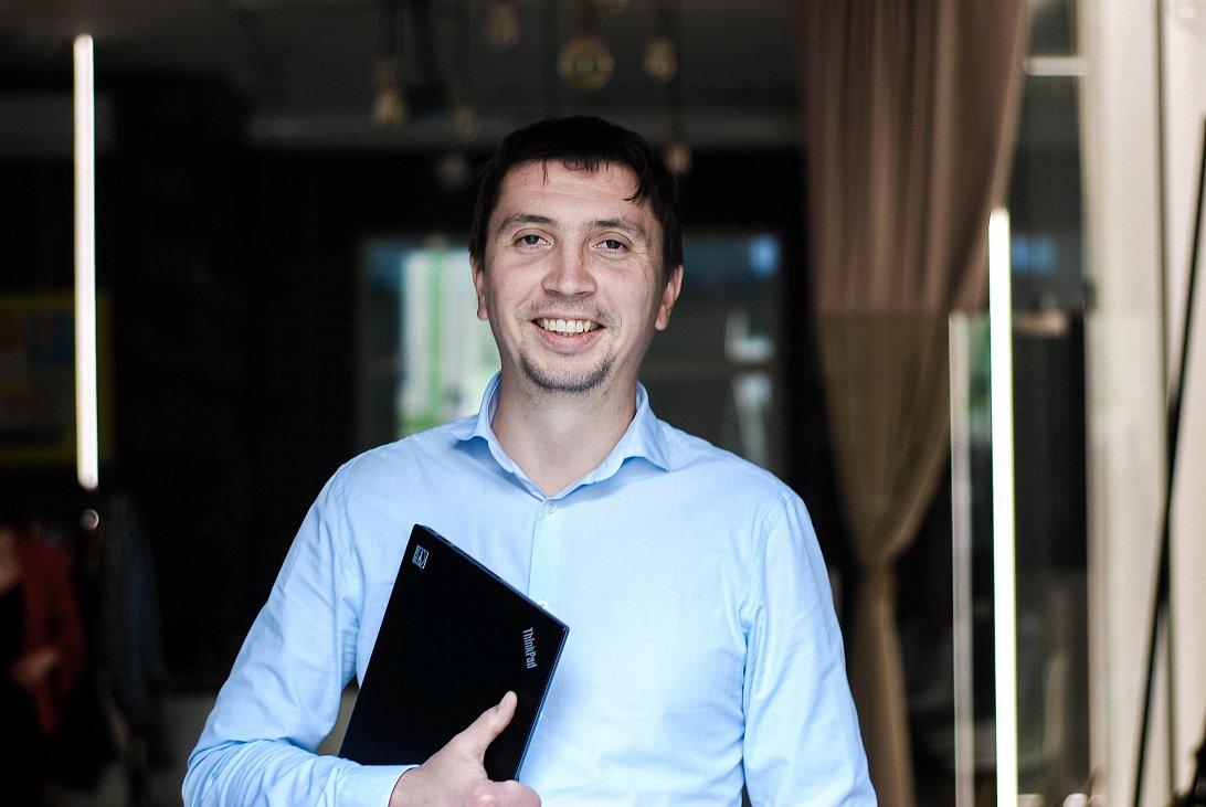 """""""Успешный бизнес — это когда клиенты к тебе возвращаются"""", — Сергей Цыганенко, основатель креативного агентства AdShot"""