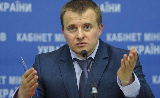 Демчишин «за» продление договора о поставках электроэнергии в Крым