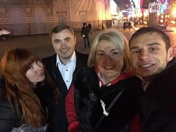 Суд арестовал украинского волонтера