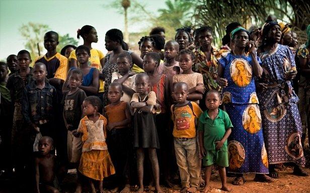 Всплеск Эболы: в Конго от вируса умерли 360 человек