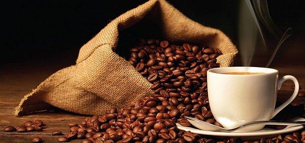 Компания «Coffee 911» спешит на помощь украинским кофеманам