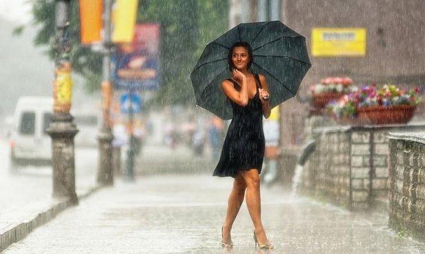 Фото - 11 июля без дождей не обойдется