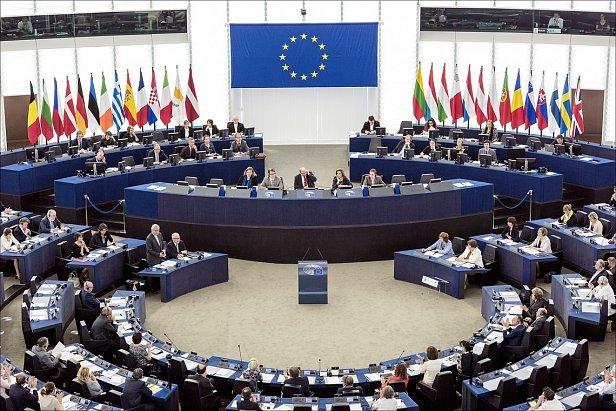 Фото — Совет ЕС