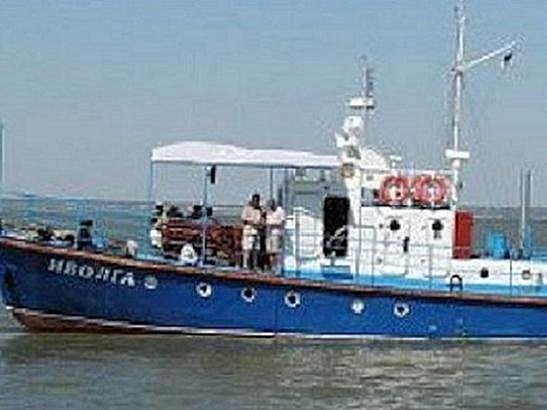 В Одесской области найден 20-й погибший пассажир катера «Иволга»