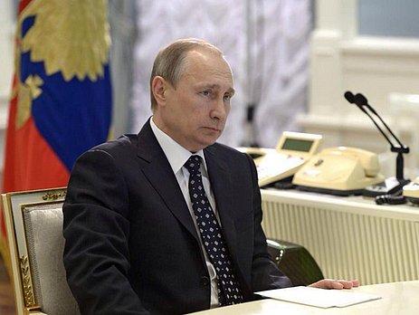 Американцы готовят две акции протеста против приезда в страну Путина