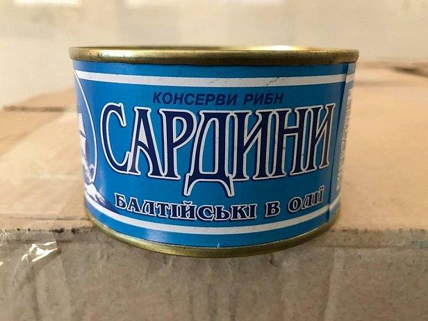 Скандал с питанием украинских военнослужащих: появились новые подробности