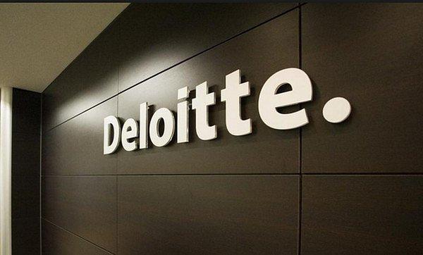 В Deloitte представили рейтинг крупнейших компаний