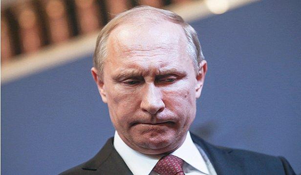 Фото — Владимир Путин