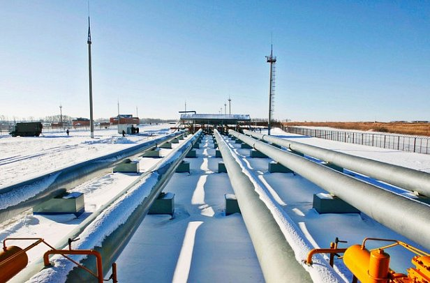 Яценюк подтвердил информацию о поставках газа Shell в Украину
