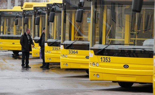 Уже летом: власти Киева готовят двукратное подорожание транспорта