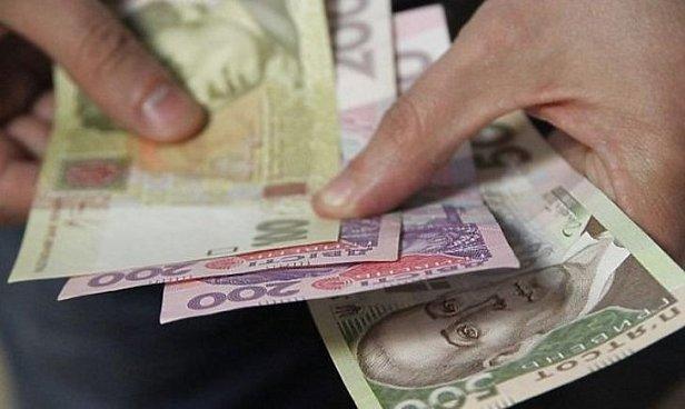 В августе в Украине профинансировано лишь половина необходимой суммы на выплату пенсий