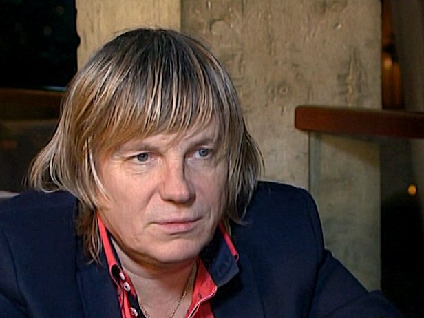 Знаменитого российского певца не пустили в Украину