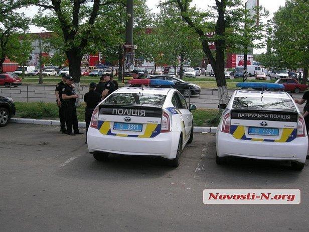 Прямо на пассажирской платформе: в Николаеве пьяные военные открыли стрельбу