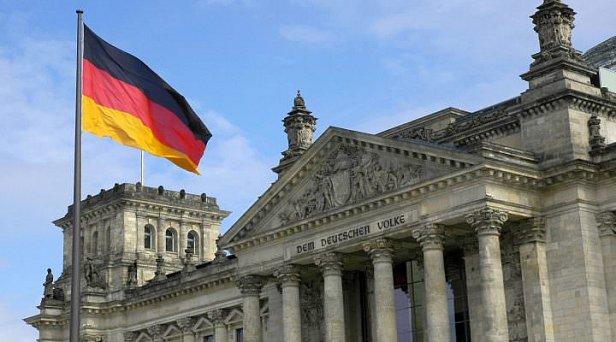 Германия займется строительство отвода от Северного потока-2