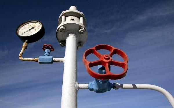Коболев: Украина приостановила закачку газа в ПГХ  до конца 2015 года
