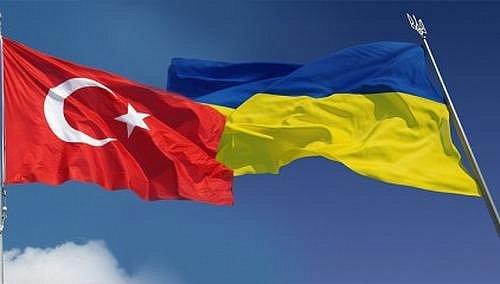 Украина и Турция договорились, что граждане будут пересекать границу по внутреннему паспорту