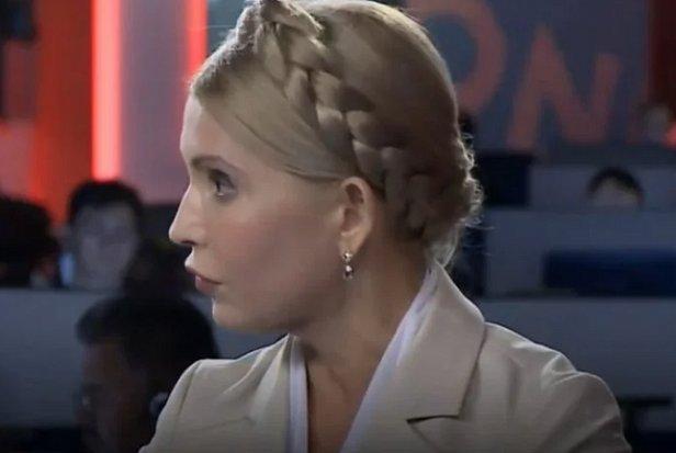 Визит к Трампу: стало известно, что скрыла Тимошенко