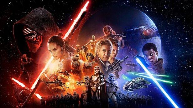 Фото - Звёздные войны