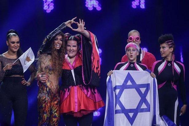 Евровидение 2019: цены на билеты доходят до 100 тысяч гривен