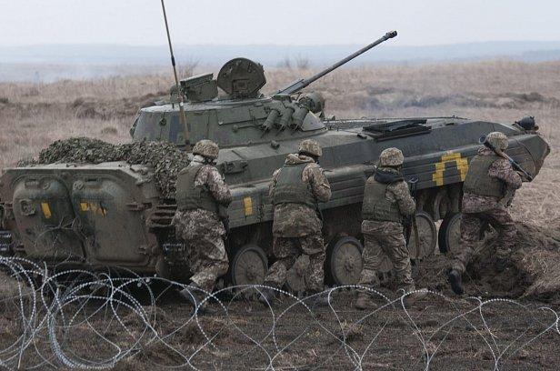 Бойцы АТО получат одноразовую выплату: названа сумма