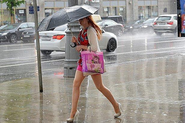 Фото - 5 сентября в некоторых областях ожидаются дожди