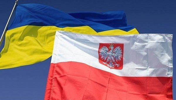 """Скандал с соседом: в Польше Украину окрестили """"заклятым врагом"""""""