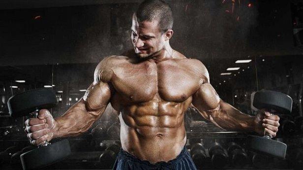 Лучшие советы по набору мышечной массы