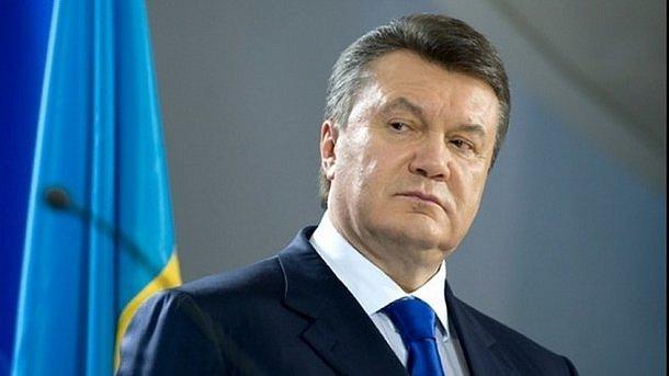 В деле Януковича озвучили громкий нюанс