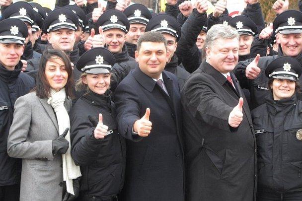 В Нацполиции не хватает 16 тысяч полицейских