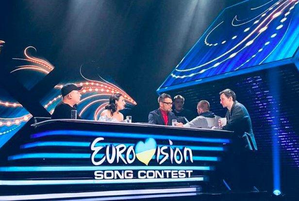 фото - Евровидение 2019