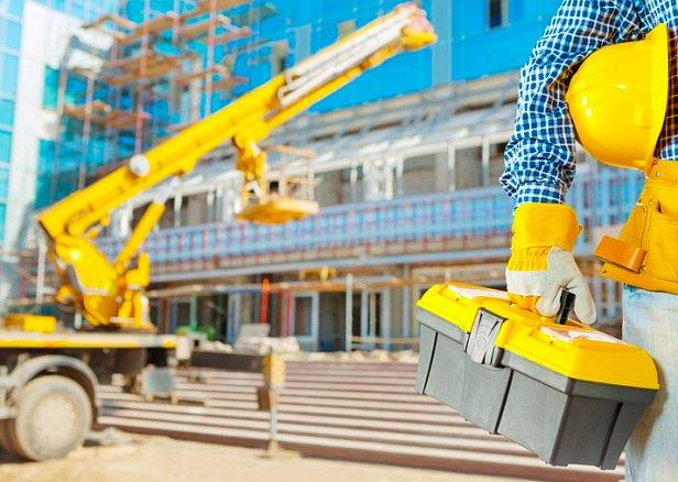 Строительство двух новейших детских садов в Волгоградской области