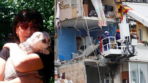 фото - история про спасения кошек на Позняках