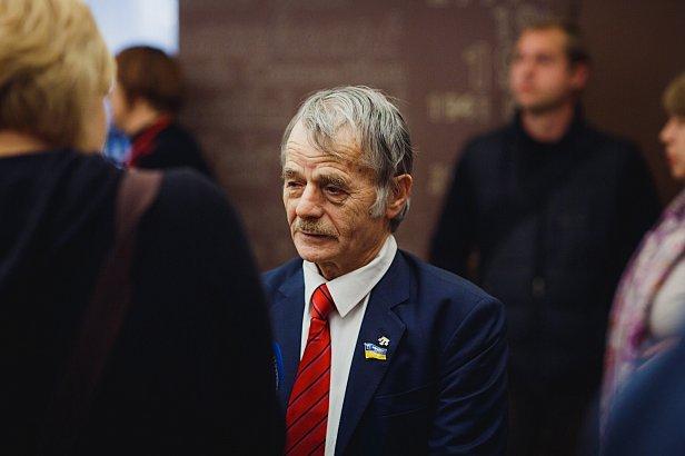 Джемилев назвал количество выехавших крымских татар из Крыма