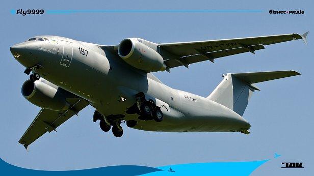 АН-178 для Перу:  місія таки здійсненна?