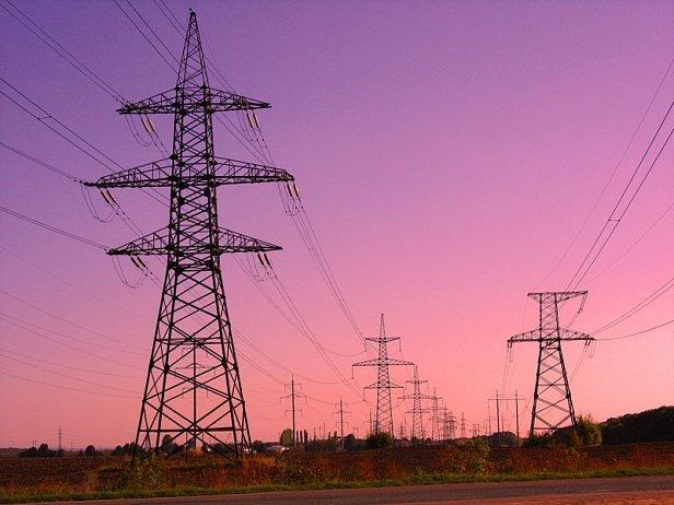 Беларусь готова экспортировать электроэнергию в Украину